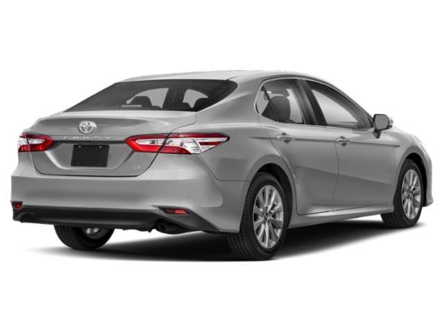 2019 Toyota Camry Le In Hialeah Fl Headquarter