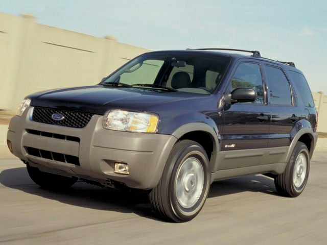 2002 Ford Escape Xlt In Hialeah Fl Headquarter Toyota