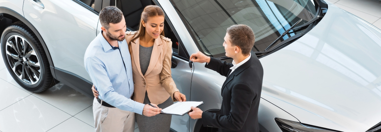 Car Leasing Vs Financing How To Find The Best Option For You