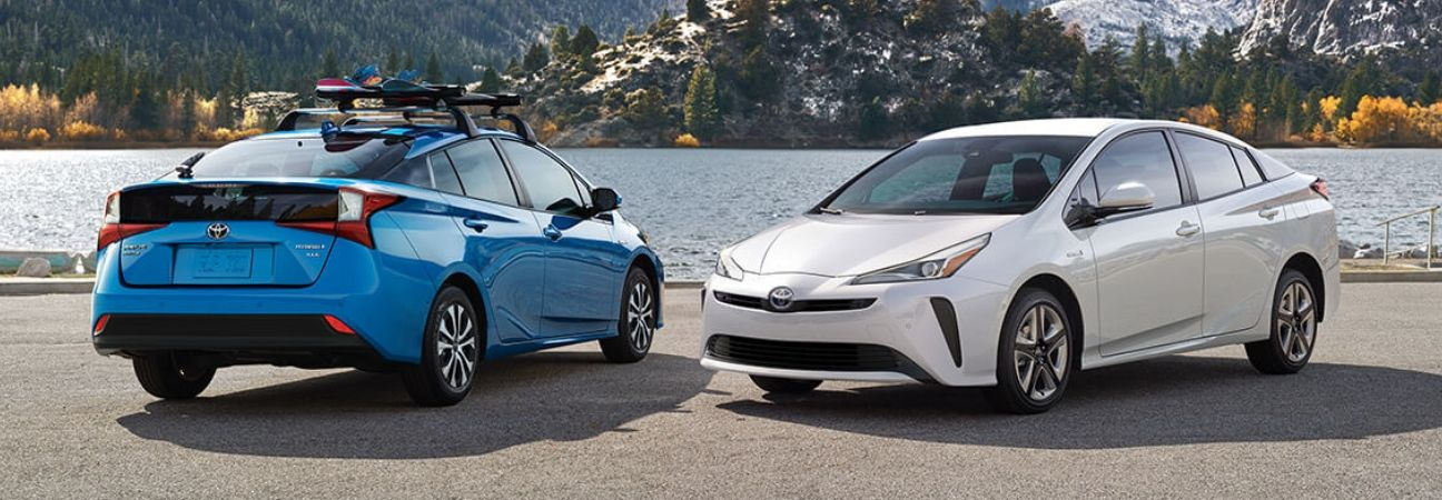 2020 Prius Review.The 2020 Toyota Prius Prime Redefining The Hybrid Car
