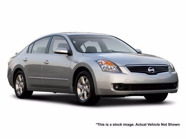 2008 Nissan Altima 25S
